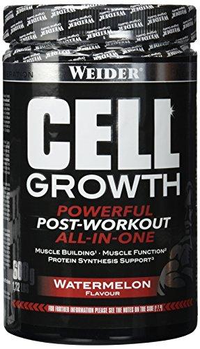Weider Cell Growth, Wassermelone, 600 g -