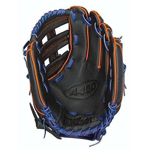 Baseballhandschuh Wilson A450 RB15 DW 11