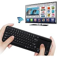 clavier smart tv samsung. Black Bedroom Furniture Sets. Home Design Ideas