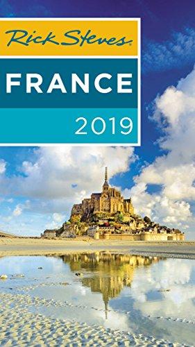 Rick Steves France 2019 (English Edition)