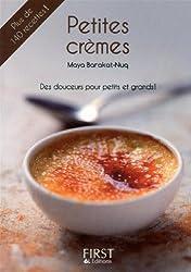 Petit Livre de - Petites Crèmes