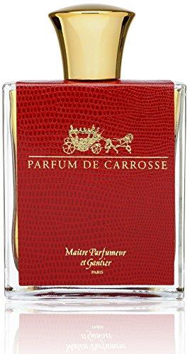 MAITRE PARFUMEUR ET GANTIER Parfum de Carrosse Elégance Ambrée, 100 ml