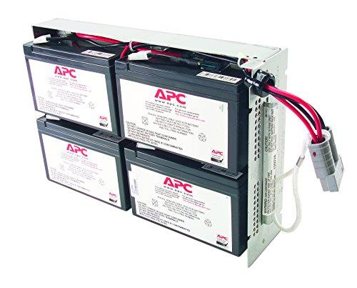 APC Replacement Battery Cartridge #23 Batterie d'onduleur RBC23