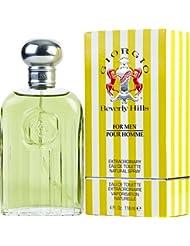 Giorgio Beverly Hills Cologne for Men 118ml/4.oz Eau De Toilette Spray Fragrance