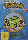Die Welt der Pokemon Staffeln 1-3, DVD 40