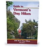 Huntington Graphics 102355 Hikers Guide To Mountains of VT 5Th Jared Gange