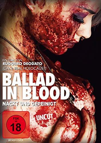 Ballad in Blood - Nackt und gepeinigt - Uncut