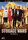 Storage Wars 4 [DVD] [Region 1] [US Import] [NTSC]