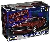 12149 - Revell-Monogram - '70 Mustang Boss 429 3'n 1
