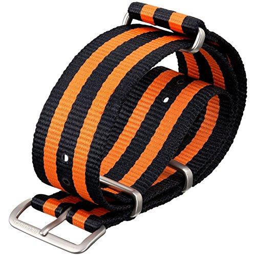 correa-de-reloj-bond-naranja-nato-g10-de-zuludiverr-negra-y-naranja-cierres-satinados-20mm