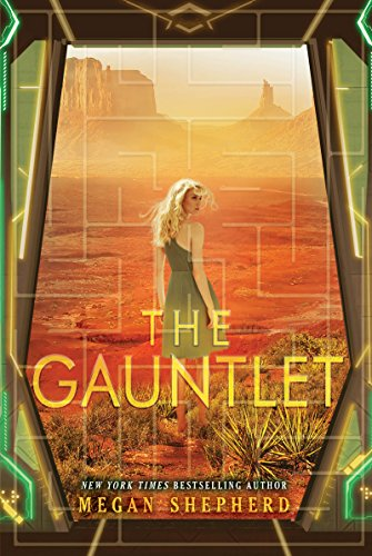 The Gauntlet (Cage Book 3) (English Edition)