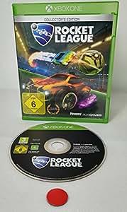 Rocket League (Collector's Edition)