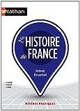Reperes Pratiques: Histoire De France