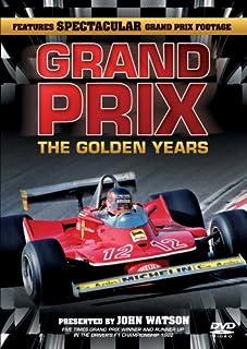 Grand Prix - The Golden Years [2000] [DVD] (B001MSJZSW)   Amazon price tracker / tracking, Amazon price history charts, Amazon price watches, Amazon price drop alerts