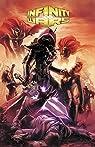 Infinity Wars par Duggan