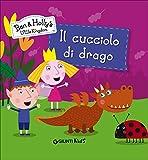 Scarica Libro Il cucciolo di drago Ben Holly s Little Kingdom (PDF,EPUB,MOBI) Online Italiano Gratis