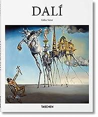 Dalí par Gilles Néret