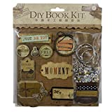 Best Scrapbook Kit - Eno Greeting SCD008 DIY Book Kit Review