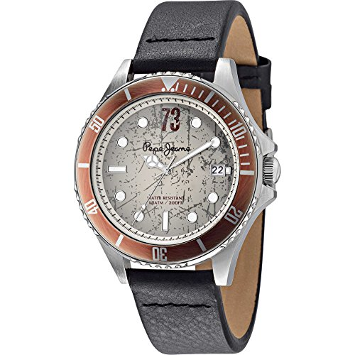Montre Homme - PEPE JEANS R2351106010