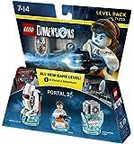 Lego Dimensions - Portal 2 - Level Pack