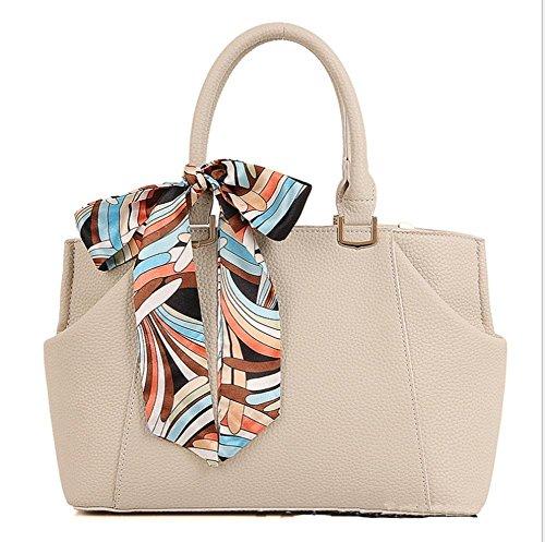GBT Neue Dame-Art- und Weisefreizeit-Handtasche 2016 White