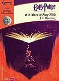 Harry Potter, VI:Harry Potter et le Prince de Sang-Mêlé - Gallimard Jeunesse - 04/10/2018