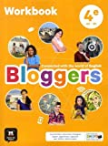 Bloggers 4e (A2-B1) - Workbook d'anglais...