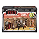 STAR WARS Edition Collector - Figura Vintage Jabbas Palace-10 cm...