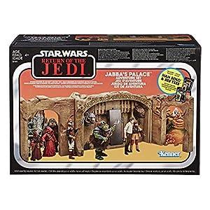 STAR WARS Edition Collector - Figura Vintage Jabbas Palace-10 cm E5150E46