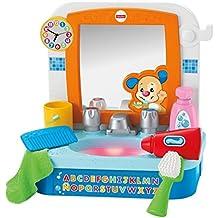 Fisher-Price - Buenos días con Perrito (Mattel ...