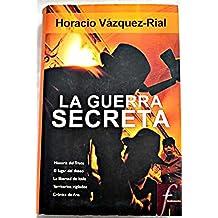 La guerra secreta