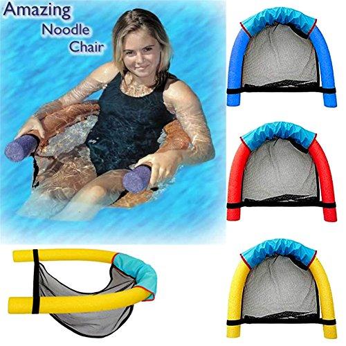 Erwachsene EPE Casual Schaumstoff Floating Stuhl in Wasser Spielzeug Spiel spielen Wasser Bubble Pool Stuhl Schwimmen Stick (Pool Spielzeug Für Erwachsene)