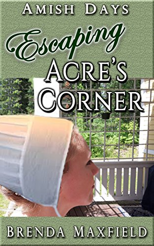 Amish Romance Escaping Acre S Corner A Hollybrook Amish Romance Short Story Annie S Story Book 2