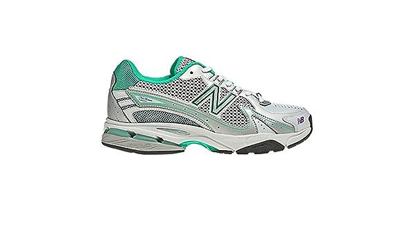New Balance WN1600v2 Women's Netball Shoes (D Width): Amazon.co.uk ...