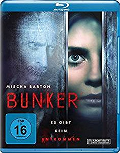 Bunker - Es gibt kein Entkommen [Blu-ray] (Bunker)