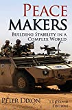 Book cover image for Peacemakers: Building stability in a complex world