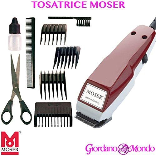 Moser 1400Haarschneidemaschine Schermaschine Type Haar Friseur Barbier