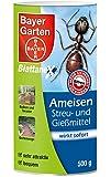 Blattanex Ameisenstreu- und Gießmittel, 500 g