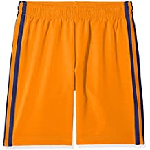 Miglior prezzo cerca ufficiale nuovo stile e lusso pantaloncini adidas - Arancione - Amazon.it