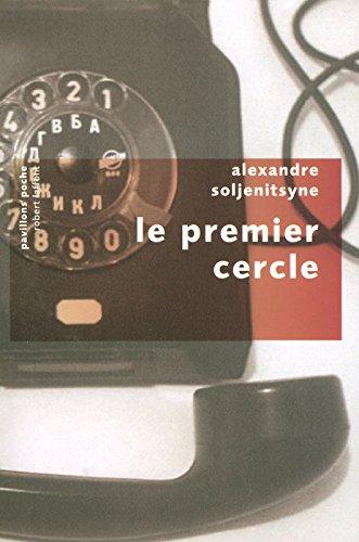 Le Premier cercle (01) par Alexandre SOLJENITSYNE