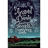 Aristòtil i Dante descobreixen els secrets de l'univers: 4 (L'Altra Tribu)