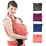 Nestglück Premium Babytragetuch