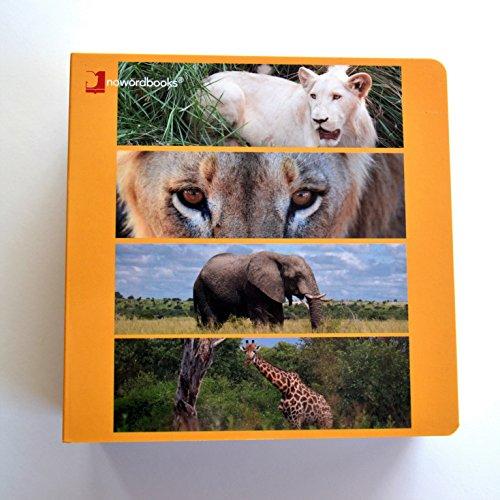 Los Animales Salvajes (Mis Primeras Imágenes)