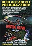 Eaten alive - Uncut -DVD - from 1977 by Tobe Hooper with Neville Brand and Robert Englund