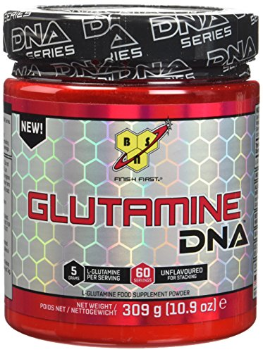 BSN Dna Glutamine 309 g