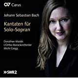 Bach: Kantaten für Solo-Sopran BWV 204,199,1127