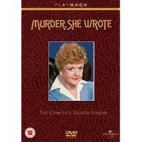 Murder, She Wrote - Season 8