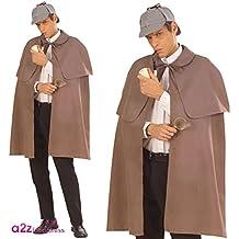 Widmann–cs923358–Disfraz de abrigo con tejido pesant Capeline gris, 100cm