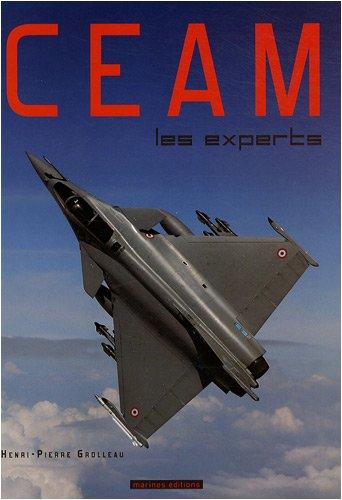 CEAM : Les experts
