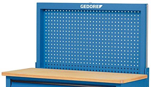 GEDORE Rückwand leer, 1 Stück, R 1504 XL-L